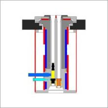 PVT測定オプション