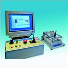 電気抵抗率 測定機